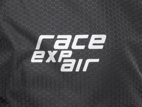 自転車用リュックの背中の汗対策の定番DeuterのRace EXP Air