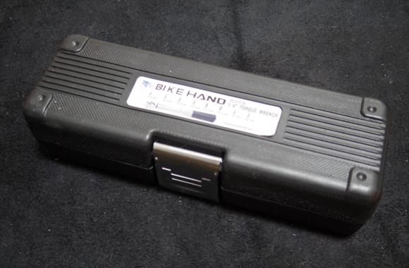 BIKE HANDのトルクレンチYC-617-2S