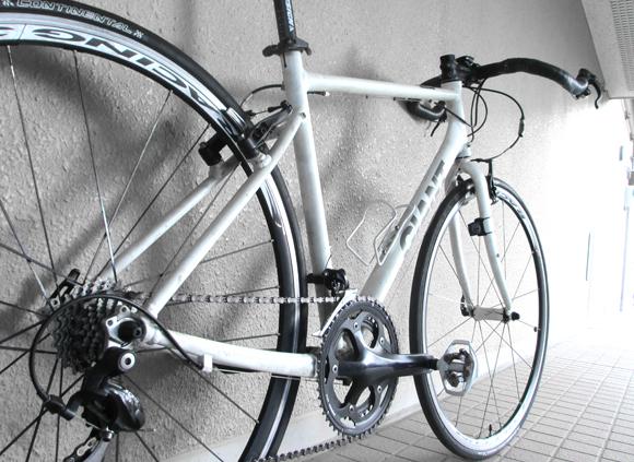 ロードバイクやクロスバイクを買うなら実店舗で買うべき理由とメリット