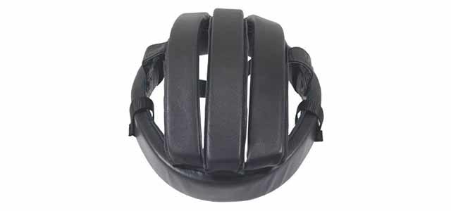 簡易ヘルメットのカスク