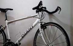クロスバイクをブルホーン化する場合の基本4形態