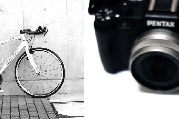 自転車とカメラの意外な共通点まとめ