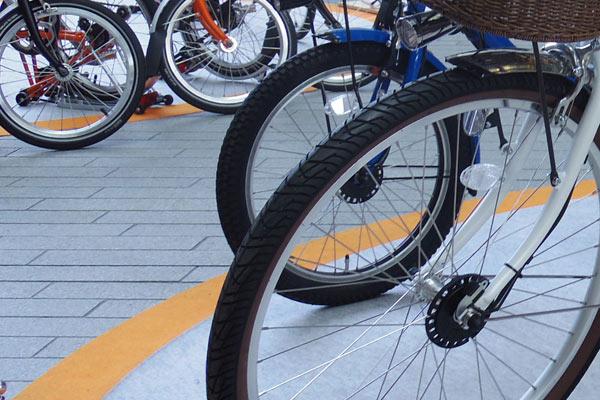 保険会社の自転車盗難保険