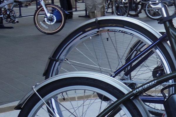 サイクルショップの自転車保険