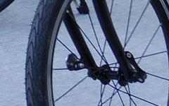 自転車のダイナモ式ライトについて調べてみた
