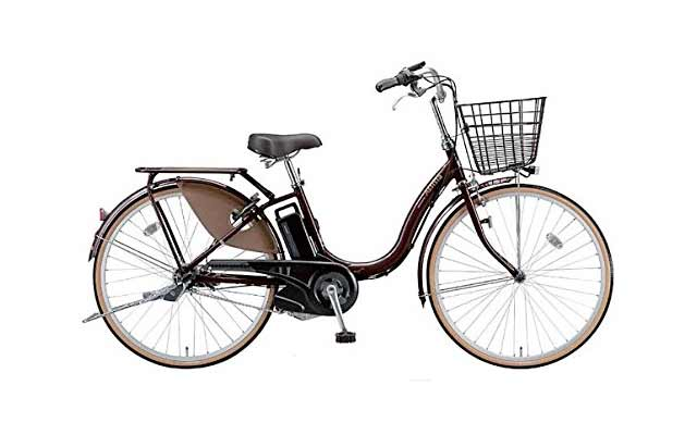 ブリヂストン 自転車盗難補償