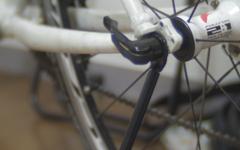 自転車スタンドが要らない人と要る人