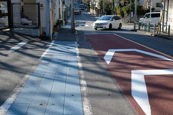 歩道と自転車の関係について思うことまとめ