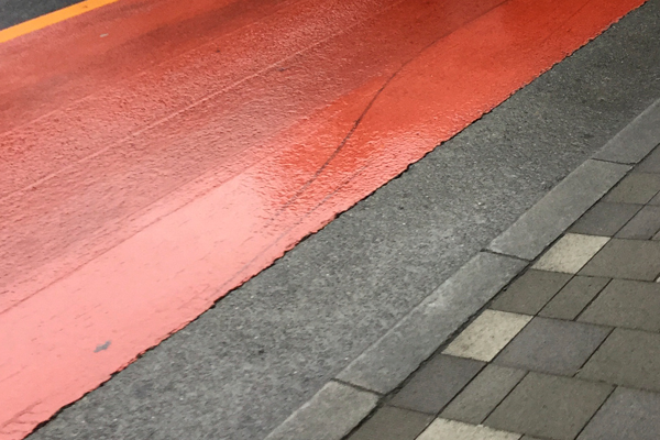 クロスバイクやロードバイクが雨に濡れたらどうする?