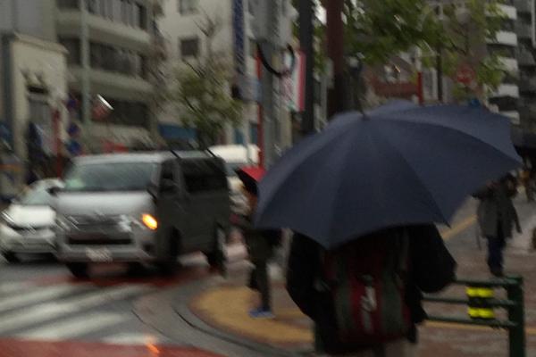 雨の日のクロスバイクやロードバイクのまとめ