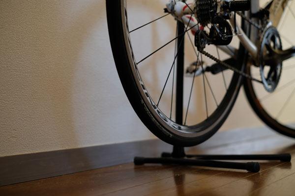 自転車の保管場所のこと
