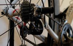 結婚と引っ越しと自転車通勤のポイント