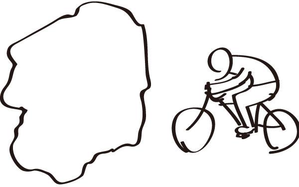 栃木と自転車関連
