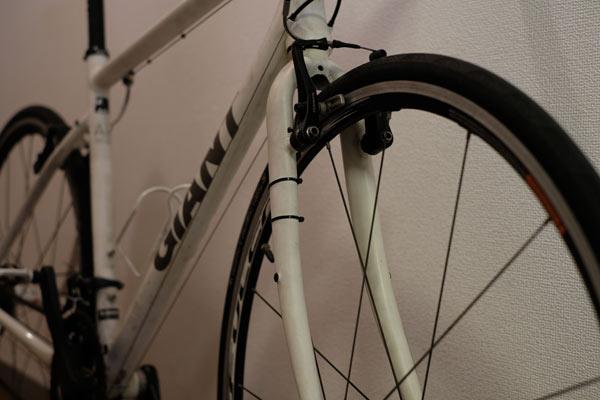 クロスバイクやロードバイクの体重制限まとめ
