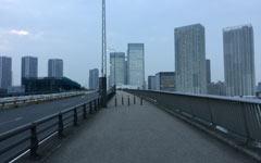 東京から主要都市までの距離と自転車での所要時間の目安