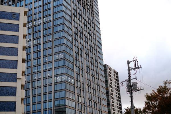 東京(新宿)から主要都市までのだいたいの距離と所要時間