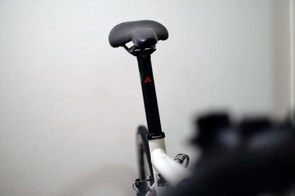 クロスバイクやロードバイクに乗る際の股間の痺れまとめ