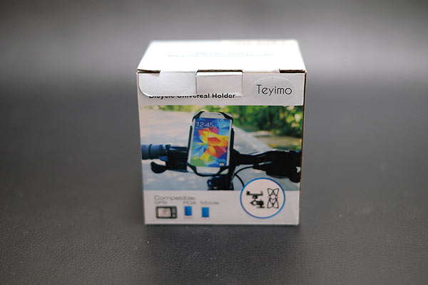 スマートフォンとサイクリング