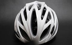 自転車ヘルメット選びの際の頭の形の悩みなど