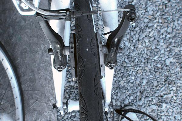 自転車のブレーキが効かない時の対処法のまとめ