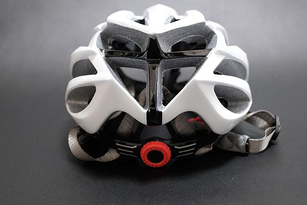 自転車用格安ヘルメット調整機能
