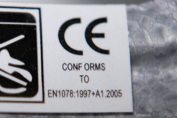 CE(China Export)マークについて調べてみた結果