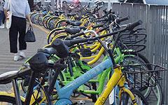 自転車シェアリング中国と日本のシェアサイクルで思うこと