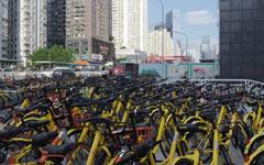 中国(深圳)の自転車事情