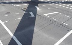 自転車の交通事故が多いのは交差点だぜ