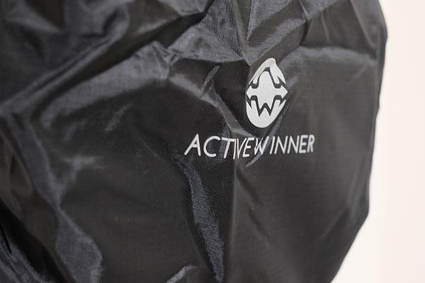 自転車のバックパック・リュックの雨対策にザックカバー・リュックカバーのまとめ