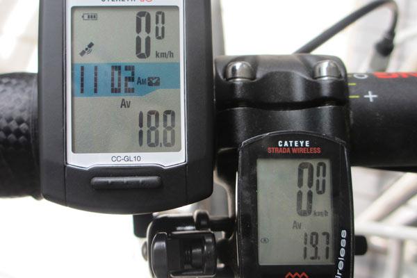GPS機能付きサイクルコンピューター選びのポイント
