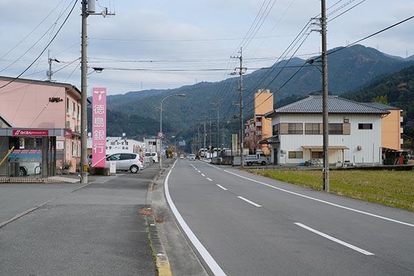 徳島県のサイクリスト事情
