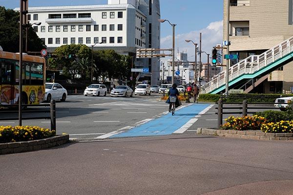 徳島駅周辺の自転車事情のまとめ