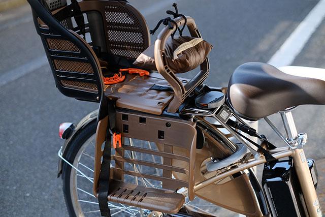 電動アシスト自転車はバッテリーが切れても動く