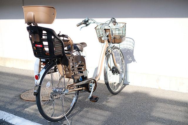 電動アシスト自転車に乗ってみた感想まとめ
