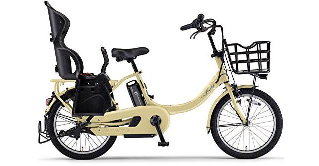 子供乗せ電動アシスト自転車を購入する際に重要視したポイント