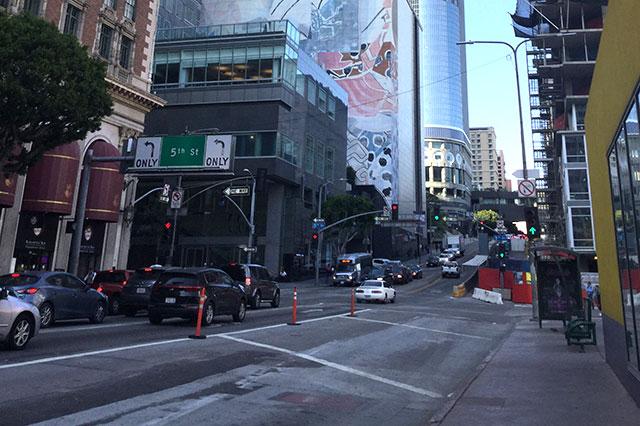 アメリカのロサンゼルスの自転車事情まとめ
