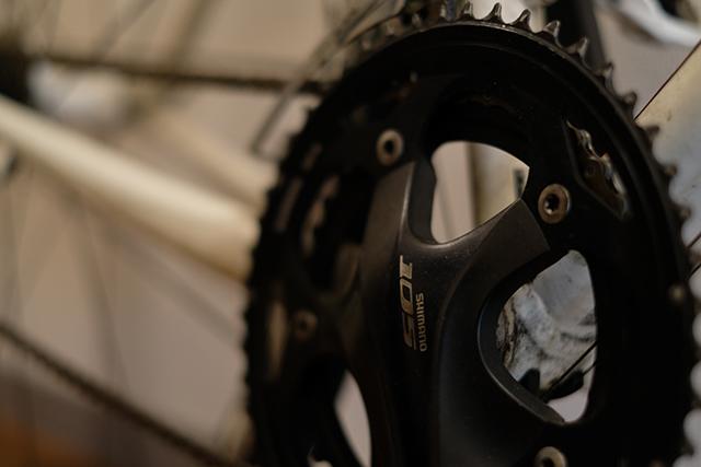 ロードバイクを選択する際の重要なポイントはクロスバイクを購入すること