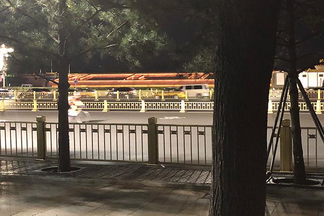 北京のロードバイク