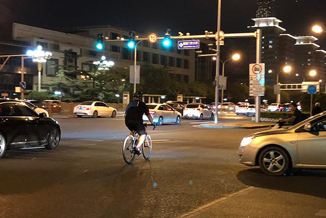 中国北京の自転車事情まとめ