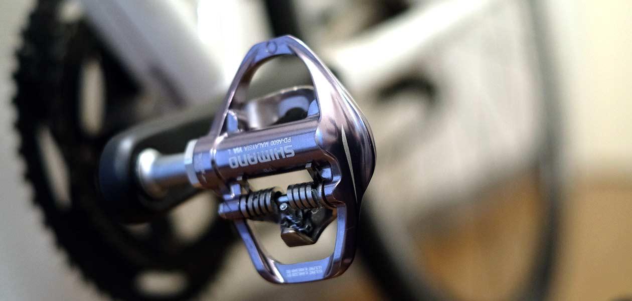 ロードバイクやクロスバイク用のペダルに関する情報まとめ