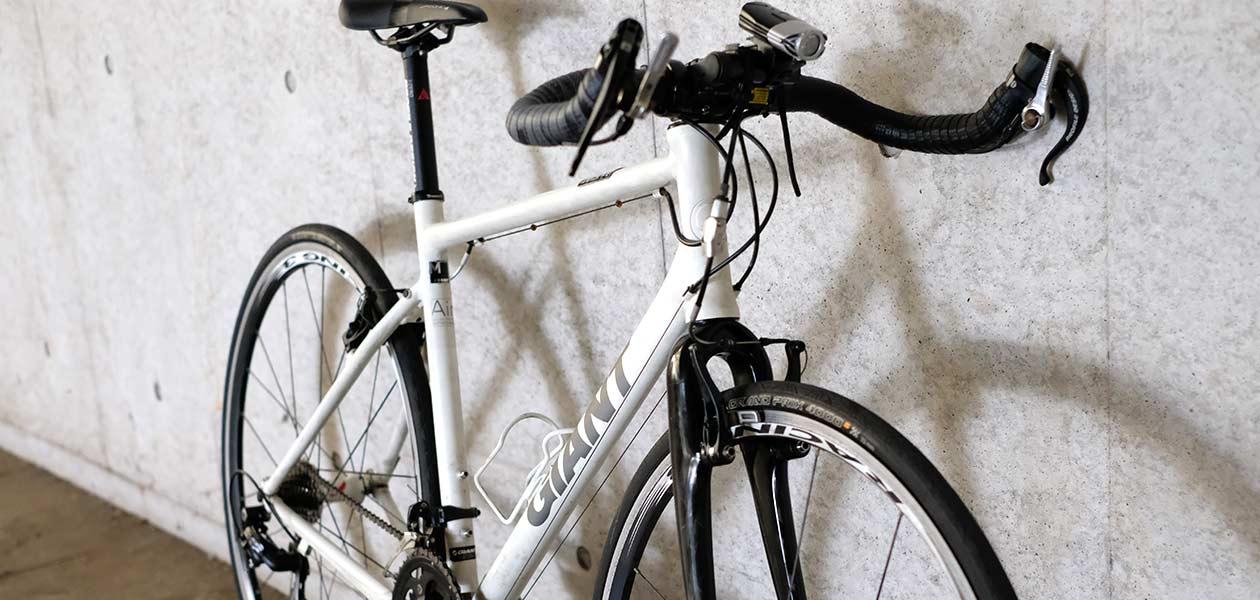 クロスバイクのスピードアップに関する情報まとめ