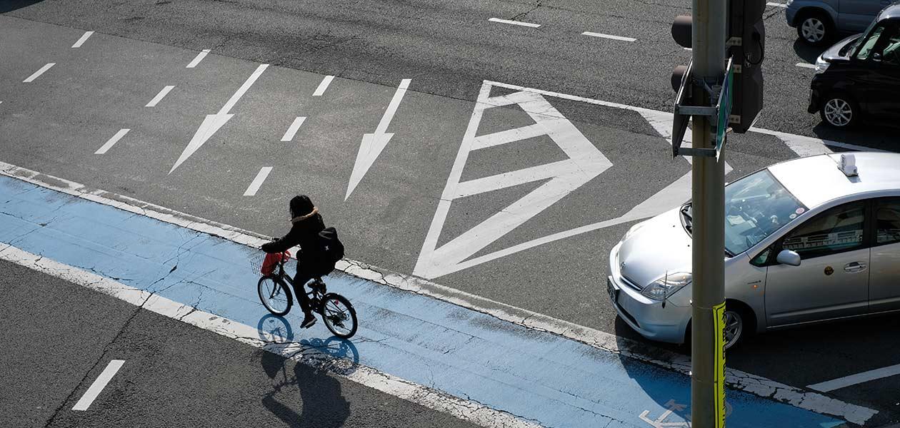 自転車マナーと交通ルールについての情報まとめ
