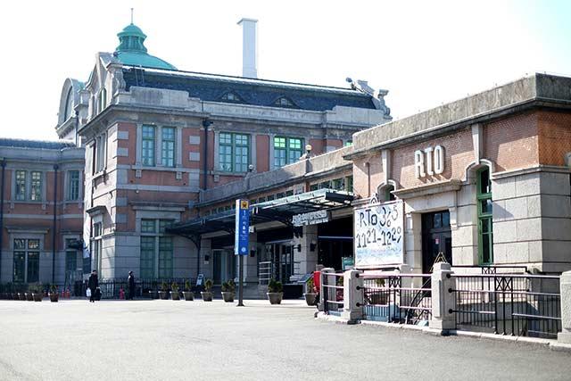 旧ソウル駅