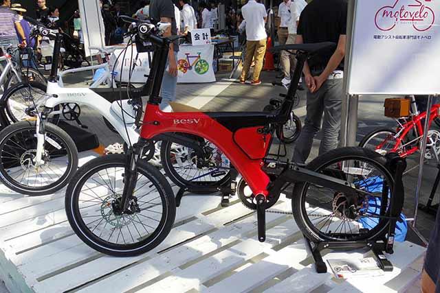 e-Bikeに参入したメーカー