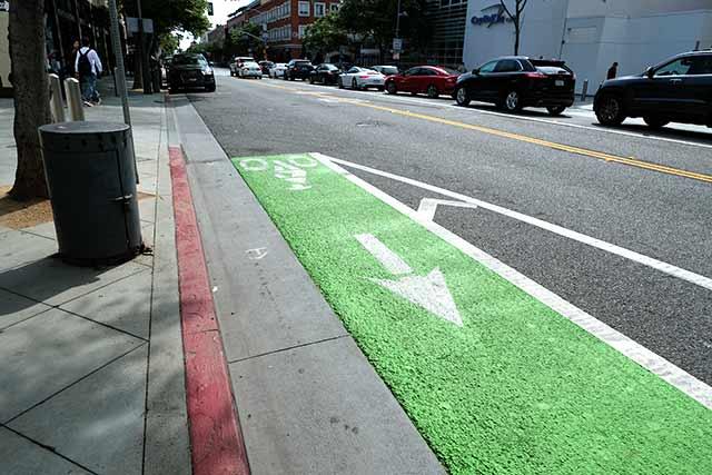 アメリカ ロサンゼルスのダウンタウンエリアの自転車事情まとめ