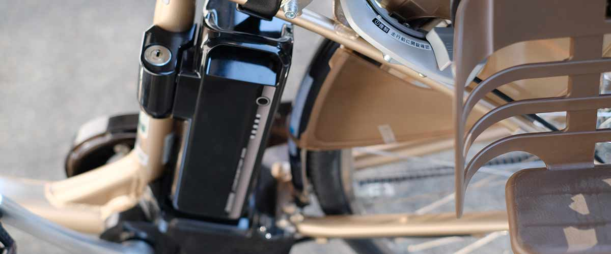 電動アシスト自転車(e-Bike)についての情報まとめ