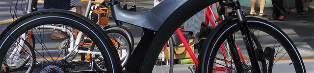 020年自転車メーカーの電動アシストバイク