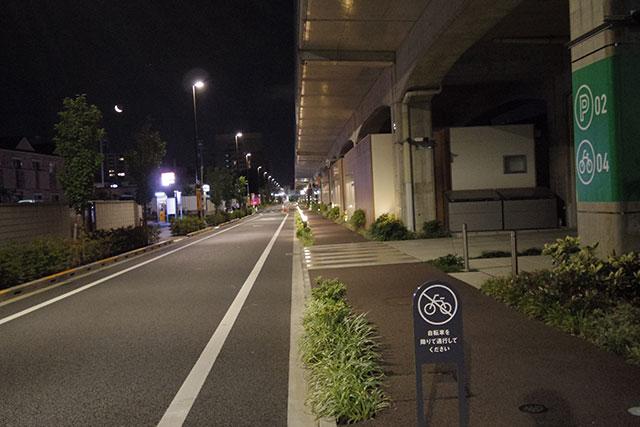 自分の走行環境に適したライトを選ぶ