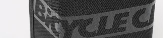 BICYCLE CLUBの付録の財布